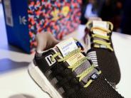 BVG Berlin: Berliner Verkehrsbetriebe verkaufen Schuh als Freifahrtschein