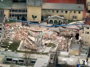 Prozess: Nach neun Jahren: Drama um Kölner Stadtarchiv endlich vor Gericht