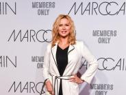 Fashion Week: Veronica Ferres: Selbst-Präsentation hat Grenzen