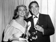 Hollywood-Schauspielerin: Oscar-Preisträgerin Dorothy Malone mit 92 Jahren gestorben