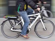 Elektrofahrräder: Immer mehr schwere Unfälle mit E-Bikes