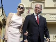 Geburtstag: Fürstin Charlène von Monaco wird 40