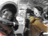 Raumfahrt: 1. Februar 2003: Das Columbia-Unglück hat die Raumfahrt verändert