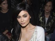 """Twitter: Kylie Jenner bringt """"Snapchat""""-Aktie zum Absturz"""