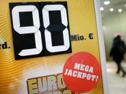 Auch Deutsche räumen ab: Fünf Finnen knacken 90-Millionen-Jackpot