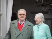 Dänemark: Dänemark trauert um rebellischen Prinzen Henrik