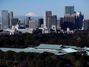 Neue Datenbank: Mehr als 470Millionenstädte auf der Welt