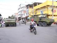 Kriminalitätswelle: Militär übernimmt Kontrolle in Rio de Janeiro