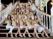 Bildergalerie: Diese Frauen möchten Miss Germany 2018 werden