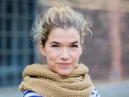 """Interview: Anke Engelke: """"Ich habe noch nie gesagt, dass ich witzig bin"""""""