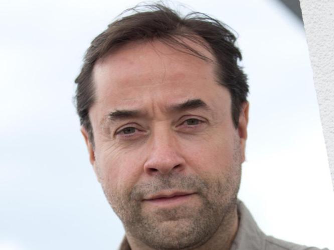Jan Josef Liefers wird 50