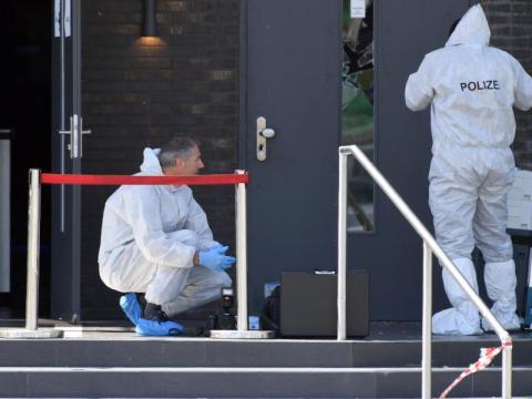 Mehrere Verletzte bei Schießerei in Konstanz