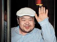 Nordkorea: Zweite Verdächtige nach Tod von Kim Jong Uns Halbbruder in Haft