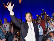Vietnam feiert Philipp Rösler: Stolz auf den verlorenen Sohn