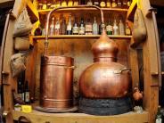 Finanzen: Branntweinmonopol soll bis Ende 2017 auslaufen
