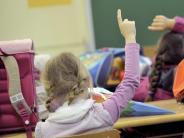 Übertritt: Probeunterricht: Grundschüler schwitzen für ihre Zukunft