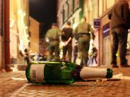 Kommunen: Länder experimentieren mit Alkoholverboten