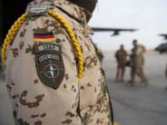 Verteidigung: Die Bundeswehr im Auslandseinsatz: Unsichtbare Gegner