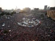 Arabischer Frühling: Warum die Freiheit in der arabischen Welt nicht siegen konnte
