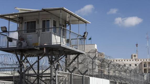 Israel: Mehr als tausend Palästinenser in Haft im Hungerstreik