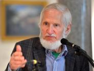 Hilfsorganisation Cap Anamur: Cap-Anamur-Gründer Rupert Neudeck gestorben