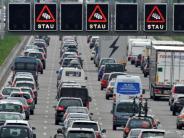 Bayern: Vorsicht Staugefahr: Hier wird es zum Ferienbeginn eng