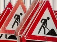 Baustellen: Baustellen in der Region: Diese Autobahnen sind betroffen