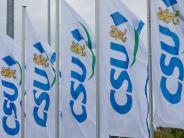 Zuwanderung: CSU beharrt auf der Leitkultur