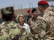Leitartikel: Mehr Soldaten werden das Blatt in Afghanistan nicht wenden