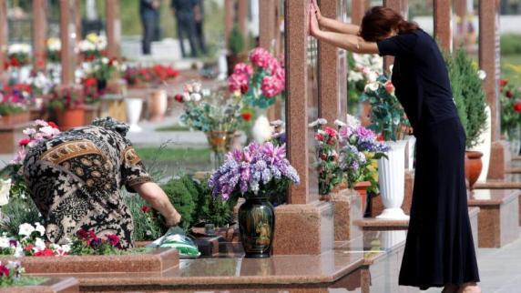 Schweres Versagen: Russland wegen Geiseldrama in Beslan verurteilt