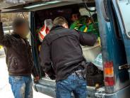 Passau: Passau schlägt Alarm wegen vieler minderjähriger Flüchtlinge