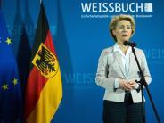 Weißbuch: Ist die Bundeswehr den Bedrohungen der Zukunft gewachsen?