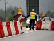 Flüchtlingskrise: Bayern bereitet sich auf mögliche Schließung der Grenze vor