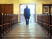 Glaube heute: Kirchen in Bayern verlieren weiter Zehntausende Mitglieder
