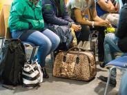 Passau: Untragbare Zustände für Flüchtlinge in Passau