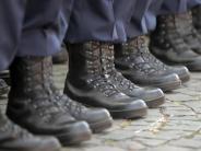 """Bundeswehr: """"Spiegel"""": Schwere Sicherheitsverstöße in Kaserne Sondershausen"""