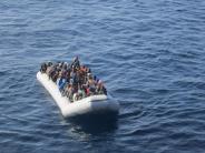 Interview: Herrmann: Mittelmeer-Flüchtlinge müssen nach Afrika gebracht werden