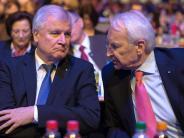 Bayern: CSU im Grundsatz-Dilemma: Wie geht klare Kante ohne Populismus?