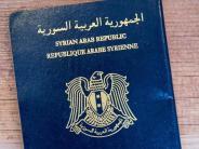 Statistik: 80 Prozent der Flüchtlinge kommen ohne Pass nach Deutschland