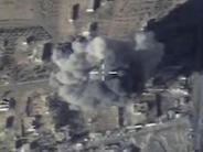 Syrien: Zivile Opfer? Bundeswehr machte vor Luftschlag Fotos vom Ziel