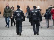 Bayern-Monitor: Wie sicher fühlen Sie sich in Bayern?
