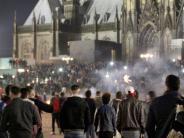 Kölner Silvesternacht: Zahl der Strafanzeigen nach Kölner Silvesternacht auf 1054 gestiegen
