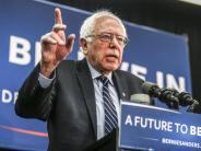 Vorwahlen in den USA: Bernie Sanders: So echt wie ein ungemachtes Bett