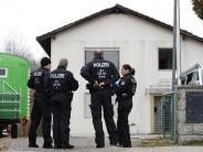 Kaufbeuren: Feuer in künftigem Asylheim: Flüchtlinge haben Angst