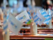 Politischer Aschermittwoch: Nach Ausfall will CSU Wirten entgegenkommen