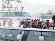 Flüchtlingskrise: Warum Ankara jetzt Flüchtlinge zurücknimmt