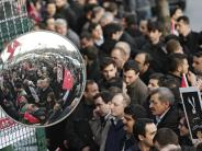 Newsblog: Türkei suspendiert über 9000 Polizisten wegen Verbindung zu Gülen