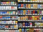 Leichte Sprache: Es sollen weniger Menschen Zigaretten rauchen