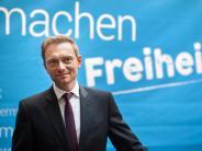 Parteitag der FDP: Der heimliche Oppositionschef Christian Lindner