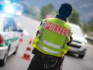 Schengen-Raum: Deutschland drängt offenbar auf Verlängerung der Grenzkontrollen